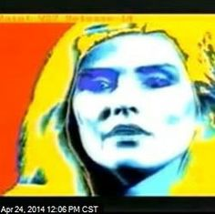 Latest News:  Artists Finds Lost Warhols on Floppy Disks.  What would Andy Warhol do with a primitive approximation of MSPaint? Now we know. An old video uploaded to YouTube sent one new media artist on a quest that culminated in the discovery of a variety of previously unknown Andy Warhol works, the Verge reports.  Get all the latest news on your favorite celebs at www.CelebrityDazzle.com!