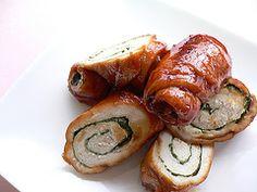 Recetas con pollo bajas calorías