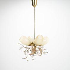 Vintage Lamps, Lamp Design, Objects, Ceiling Lights, Chandeliers, Interior, Home Decor, Vintage Light Bulbs, Interieur