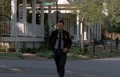 """There's a street called Morgan in Alexandria.   20 Times """"The Walking Dead"""" Was The Cleverest Show On TV"""