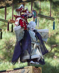 #matsuri #hachiman en #takayama #festival de #otoño #puppet #japan #tradicional #marionetas #igers #igersworldwide #igersjapan