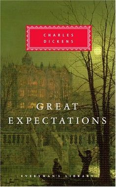 Great Expectations by Charles Dickens - His characters (in all of his novels) are so alive they could walk off the pages of his books! I Love Books, Great Books, Books To Read, My Books, Love Reading, Reading Lists, Book Lists, Reading Time, Reading Books
