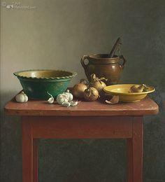 Henk Helmantel. Prachtige kleuren ! ~Rustic Living by GJ *~