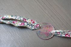 Un joli bracelet pour maman #plastique fou