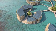 #floatingarchitecture