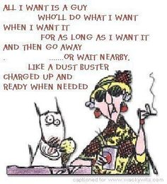 Maxine!..couldn't have said it better