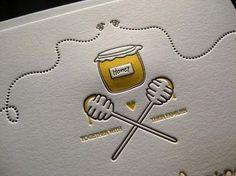 49 stunning examples of letterpress printing | Webdesigner Depot