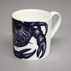 Perfect for your cuppa and on your dresser