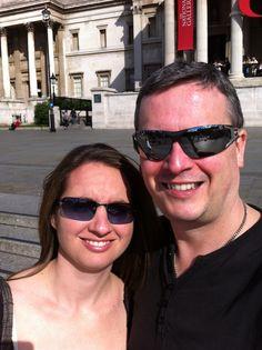 London - September 2012