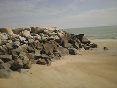 Pantai Puteri, Melaka