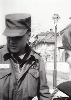 Elvis in Deutschland - Bad Nauheim 1959
