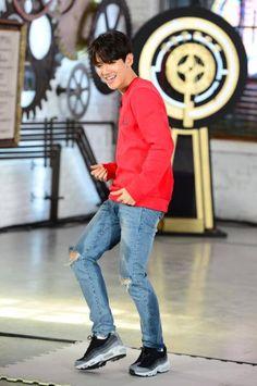 FY! Baekhyun ♡