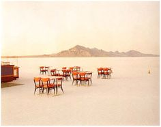 Richard Misrach has dedicated himself to a single project for a lifetime - the…