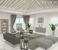 My Home Design, House Design, Luxury Escapes, Outdoor Furniture Sets, Outdoor Decor, Star Designs, House Rooms, Game Design, Patio