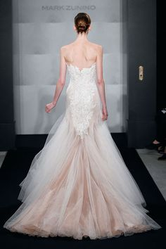 Mark Zunino 2013 Bridal Collection