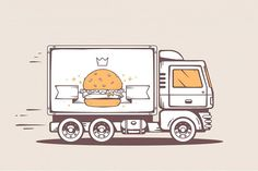 Want to take your recipes on the road? More food truck start-up info.