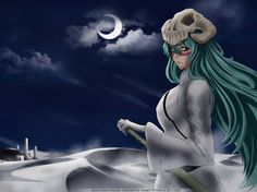 36 Best Neliel Images Anime Characters Bleach Characters Manga Anime