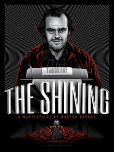 Demasiado bellos para ser verdad: impresionantes pósteres alternativos de Kill Bill, El resplandor y otras películas populares   paredro.com
