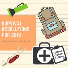 Survival Resolutions