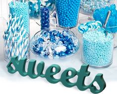 SWEETS Sign  Carved Wooden Sign for Wedding Candy by ZCreateDesign, $35.00