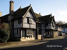 Almost looks like our place - DITK....Potterne Wiltshire
