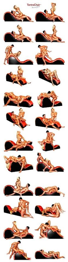 Tantra Chair Positions