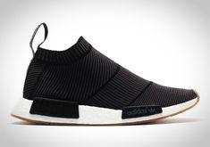 wholesale dealer 21f50 ec24b BA7209 - Adidas NMD City Sock Noir GUM Noir Noir Gum FemmeHomme Chaussure  Prix