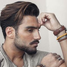 937 mentions J'aime, 76 commentaires - Men's Hairstyle. (@menhairstyle) sur Instagram : """"