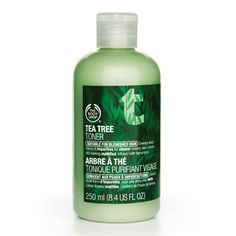 Purifiant Tonique Arbre à thé Body Shop