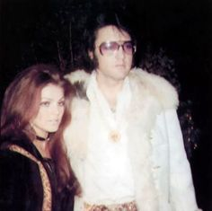 Cilla, Elvis
