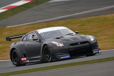 2009 Nissan GT-R FIA-GT1. #cars #supercars #racecars #nissan #GTR #FIA #GT1