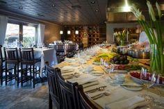 The Kitchen Restaurant Sacramento in Sacramento, CA (Andreas Wedding)