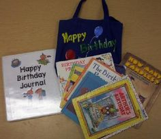 Take-Home Bags - would love to make a classroom or grade-level set of these!