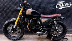 Kustom, Custom Bikes, Cars And Motorcycles, Motorbikes, Vehicles, Bass, Motorcycles, Bicycles, Custom Motorcycles