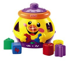 #Fisher-Price Learning Cookie #Shape Surprise available online at http://www.babycity.co.uk/
