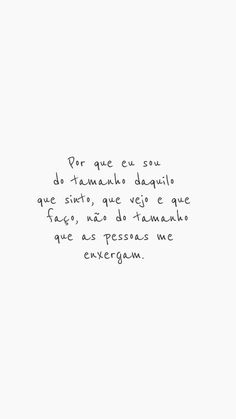 Fonte: @vibesdejah Me acompanhe pelo instagram @dourivaltavares Quotes And Notes, Words Quotes, Life Quotes, Sayings, Positive Phrases, Motivational Phrases, Inspirational Quotes, Feelings Words, Perfection Quotes