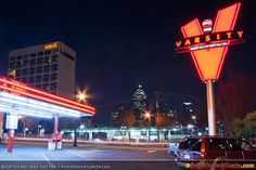Image result for downtown atlanta