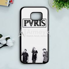 Pvris Samsung Galaxy S7 Edge Case   armeyla.com