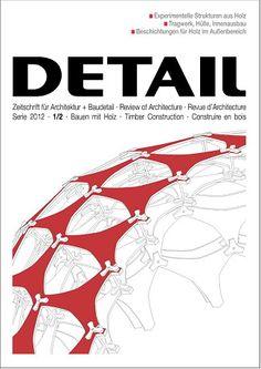 Detail Magazine (German) January/February 2012