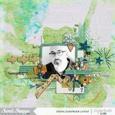 Created with Addiction: Watercolor! and Addiction: Watercolor Papers! by Studio Basic Designs Only Him Bundle by Studio Basic Designs and Digital Scrapbook Ingredients