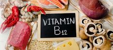 Is Your Thyroid the Culprit of Your Weight Gain? Vitamin A, Vitamin B12 Benefits, Vitamin Complex, B12 Rich Foods, B12 Foods, Vitamin B12 Mangel, B12 Injections, B12 Deficiency, Thyroid