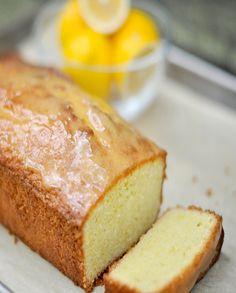 Low FODMAP Recipe and Gluten Free Recipe - Lemon Drizzle Polenta Cake   http://www.ibssano.com/ibs_low_fodmap_lemon_drizzle.html