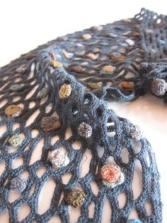 Sophie Digard crochet for inspiration