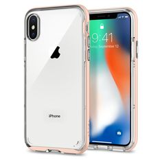 iPhone X Case Neo Hybrid Crystal
