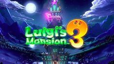 Luigi's Mansion 3 - Originally early development for Wii U - Nintendo Switch, Nintendo Wii U News - NintendoReporters Nintendo 3ds, Wii U, Miss Friend, Luigi's Mansion 3, Crash Team Racing, King Boo, Best Rpg, Haunted Hotel, Haunted Places