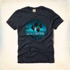 Night Sky Logo T-Shirt
