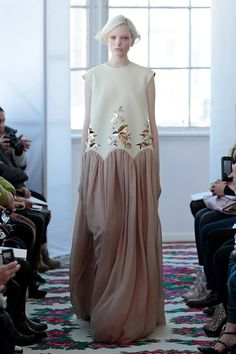 sewing project! (DelPozo)