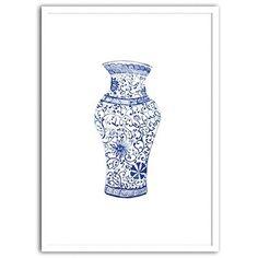 Set de Quadros Chinoise :: Theodora Home