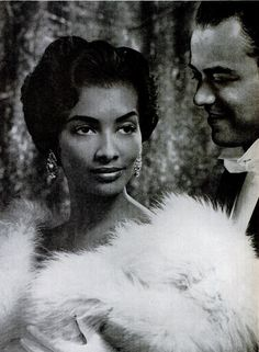 Jirano: Captivatingly Beautiful-The first well-known black model, Helen Williams