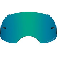 Oakley Airbrake Jade Prizm Replacement Lens